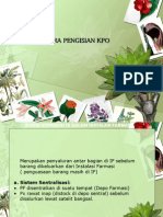 presentasi KPO