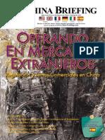 Operando en Mercados Extranjeros