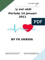 Soal Try Out Ukdi Ukrida 2011