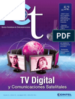 Revista Colombiana de Telecomunicaciones