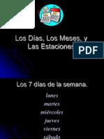 PE Dias Meses Estaciones 001