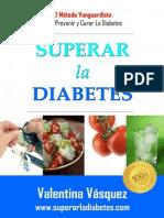 Superar La Diabetes