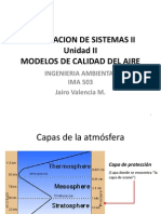 2 Modelo de Dispersion de Contaminantes