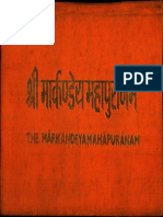 Markandeya Mahapuran - Nag Publishers_Part1