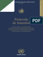 Manual Protocolo Istambul