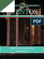 Eventos Spanish Magazine