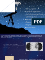 telescopios expo