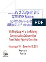 Summary of Changes in 2013 COMTRADE Standard_rev1