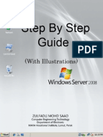 Complete Windows Server 2008 Step By Step v2
