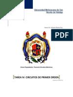 Tarea IV. Circuitos de Primer Orden.docx