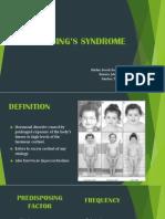 Cushing s Syndrome