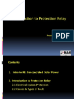 PowerPoint - Introduction to Protection Relay_RevB