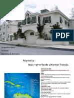 Isla de Martinica