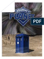 Journey Planet 19 - Doctor Who