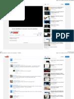 Como Identificar e Remover Vírus Em Pendrive - YouTube
