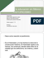 b) historicismo.pptx