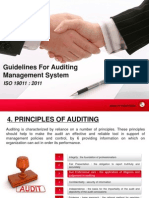 ISO 19011 Management System