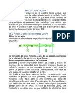 Resumen cap.16 Química la Ciencia Central
