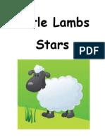 04 little lambs stars