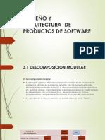 Arquitectura de Software Unidad III