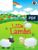 03 little lamb teachers manual