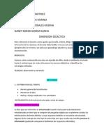DIMENSION DIDACTICA.docx
