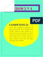 Sesión 3 y 4- 3 Parcial