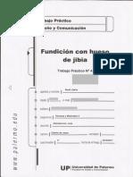 Fundicion Con Hueso
