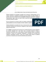 U1 - Marco de Referencia Del Concepto de Economía