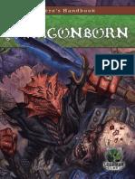 Hero's Handbook - Dragonborn