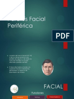 Paralisis Facial Periférica