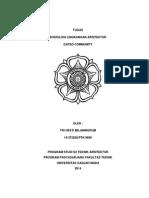 Tugas Gated Community.pdf