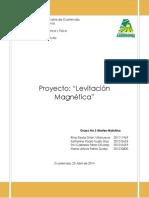 Proyecto Fisica