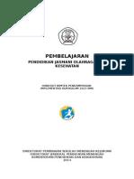 9 Pembelajaran PJOK IZI.doc