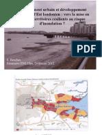 Renouvellement urbain et développement durable de l'Est londonien