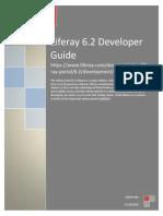Liferay 6.2 Developer Guide
