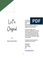 La Fe Original