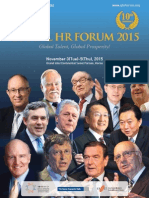Brochure-Global HR Forum 2015