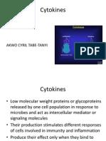 Cytokine s