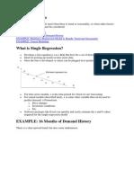 regression.docx