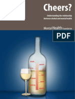 Cheers Understanding the Relationship Between Alcohol and Mental Health