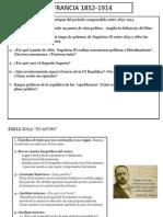 2.- Francia Cuestiones
