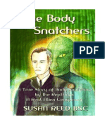 33597441 Reed Susan the Body Snatchers a Real Alien Conspiracy