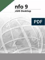 Using Arcgis Desktop9