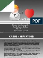 NCP Hipertensi 2