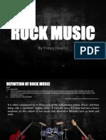 Rock Music pp