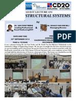 Precast Structures Writeup 30.09.2014