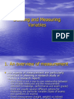 Measuring Variables2