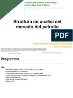 Analisi Dei Fondamentali Dei Mercati Energetici_oil_2013_statale