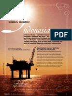 Energy Companies in Indonesia